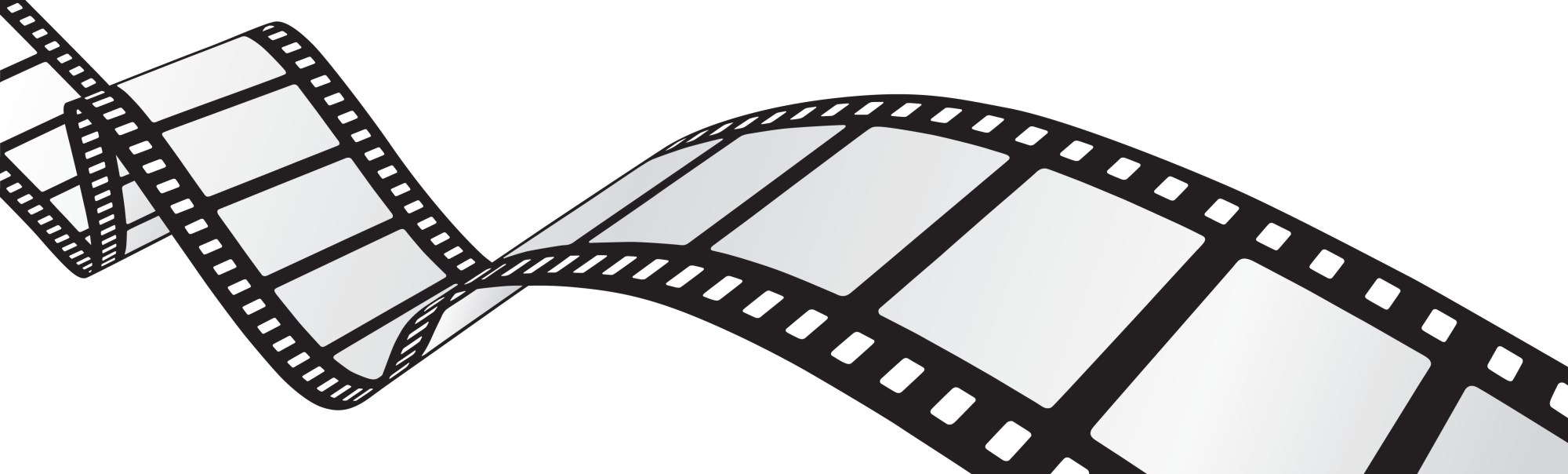 hight resolution of film clipart hd