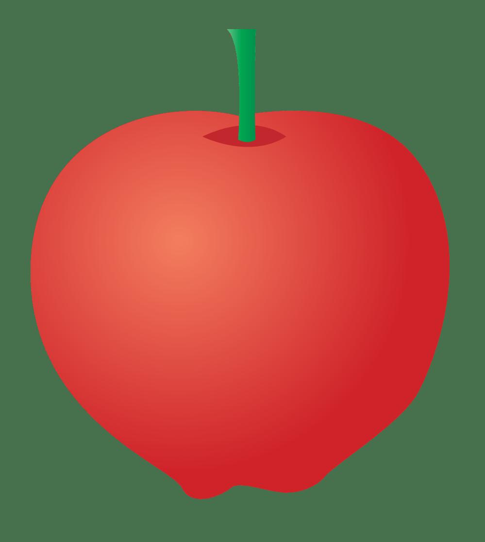 medium resolution of apple