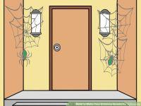 Free Spooky Door Cliparts, Download Free Clip Art, Free ...