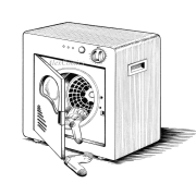 free dryer cliparts