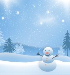 snow falling motion clipart a [ 1024 x 768 Pixel ]