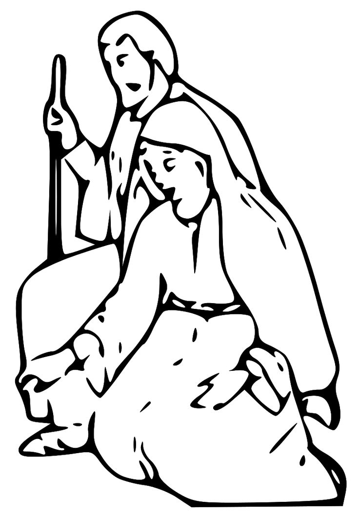 Free LDS Cliparts Mary, Download Free Clip Art, Free Clip