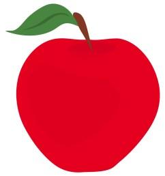 apple [ 1181 x 1181 Pixel ]