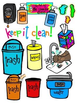 Free Clean Classroom Cliparts Download Free Clip Art