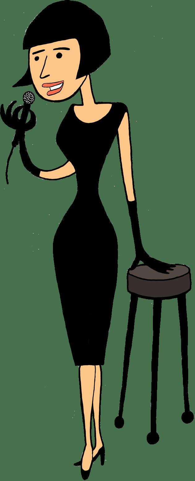 medium resolution of opera female