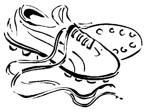 Free Cliparts Cleats, Download Free Clip Art, Free Clip
