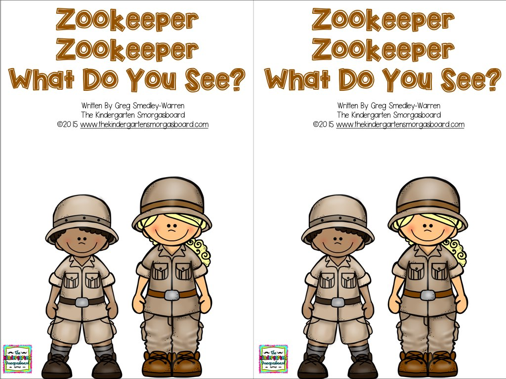 Free Zookeeper Cliparts Download Free Clip Art Free Clip