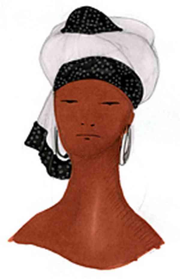 Free Museum Cliparts Women Clip Art