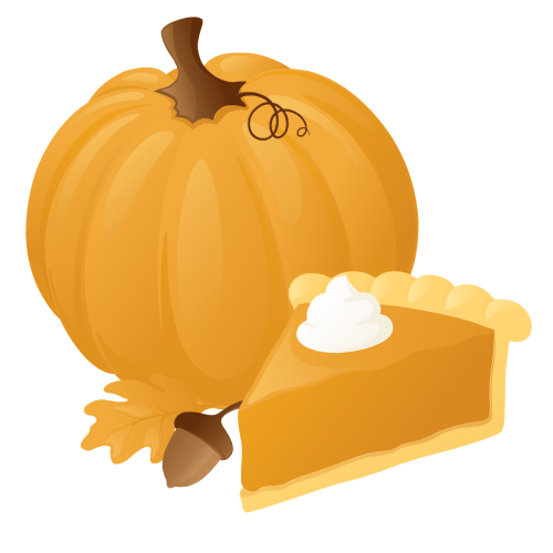 small resolution of pumpkin pie clipart clip