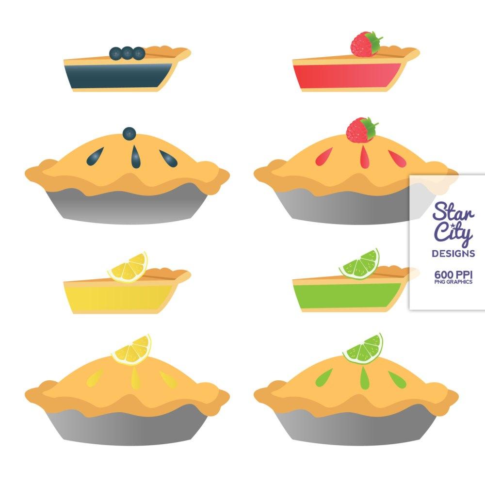 medium resolution of pie clipart