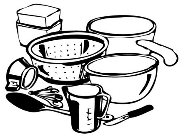 Free Kitchen Products Cliparts, Download Free Clip Art