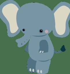 baby animals clipart [ 1600 x 1588 Pixel ]