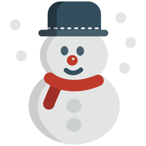 small resolution of snowman hat clipart free