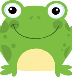 toad toad clip art [ 2400 x 2179 Pixel ]