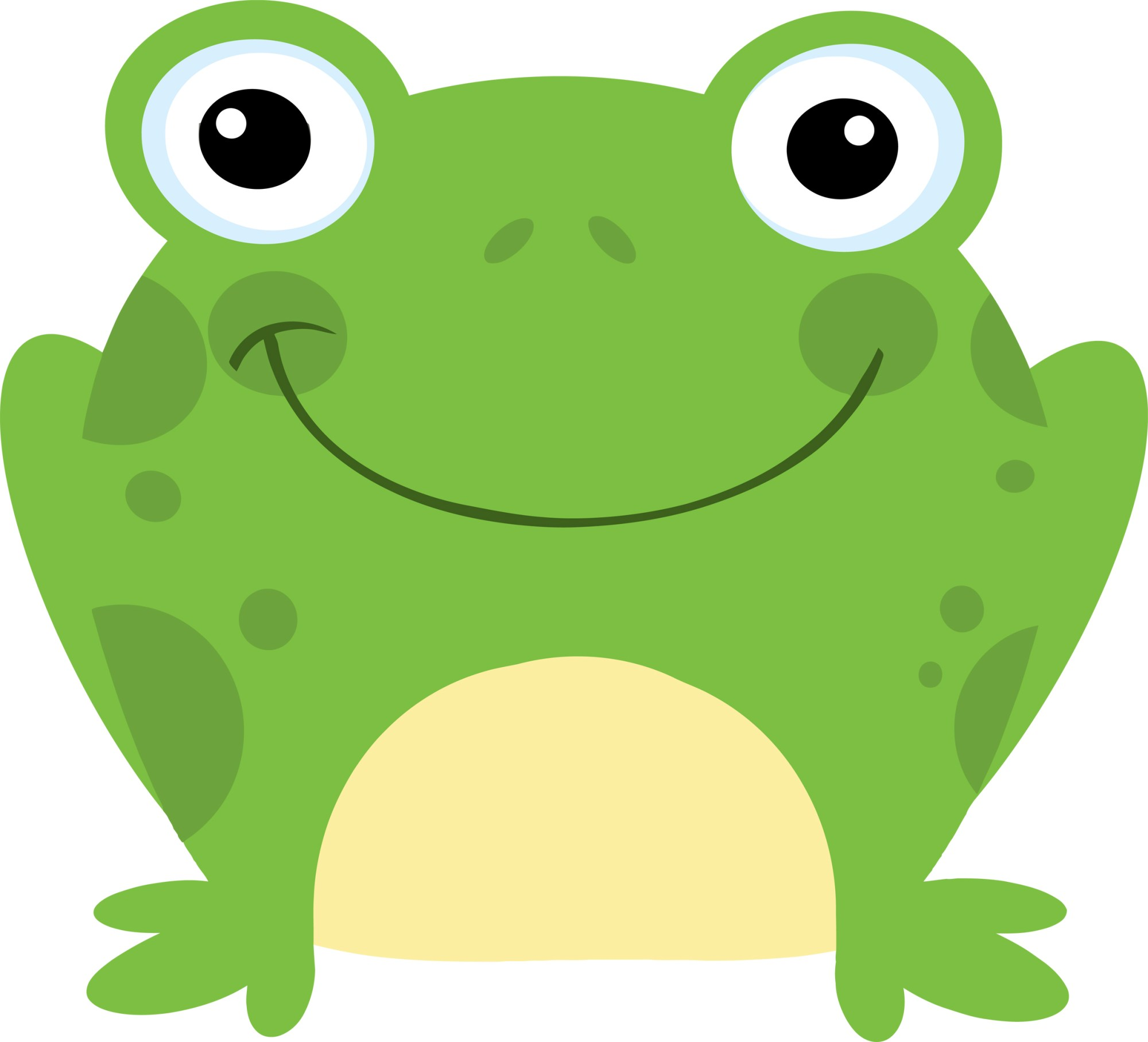 hight resolution of toad toad clip art