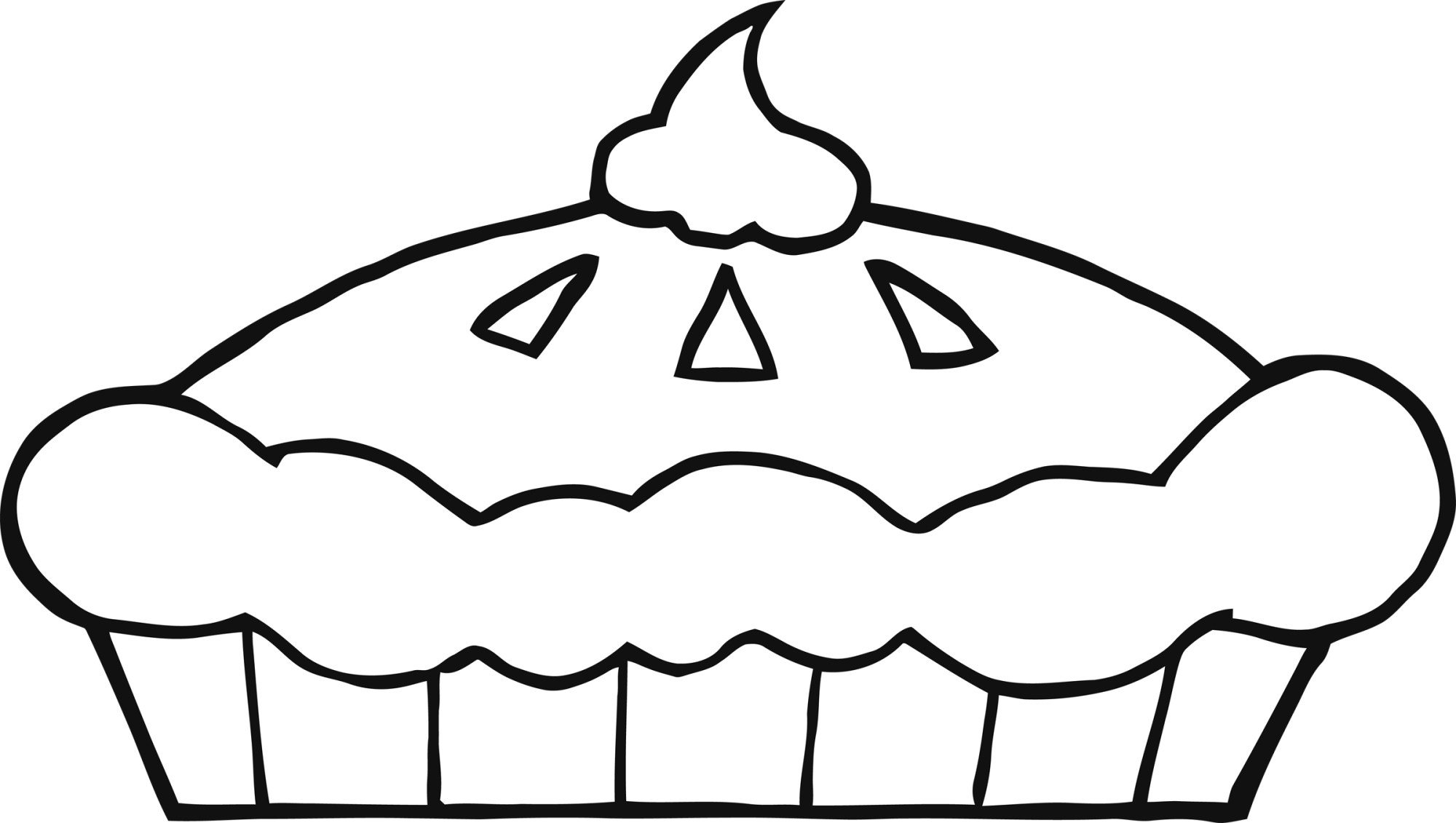 hight resolution of pumpkin pie clipart clipart pumpkin