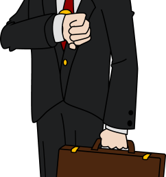 business men people clipart businessman [ 2644 x 6390 Pixel ]