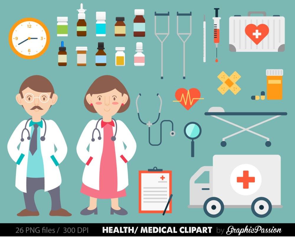 medium resolution of hospital