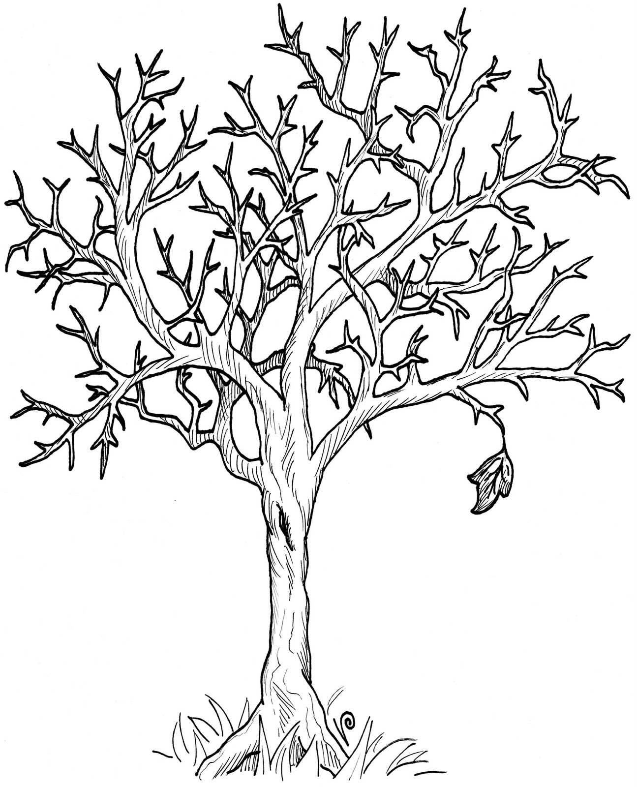 Free Spring Trees Cliparts Download Free Clip Art Free