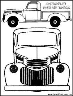 Free Vintage Trucks Cliparts, Download Free Clip Art, Free