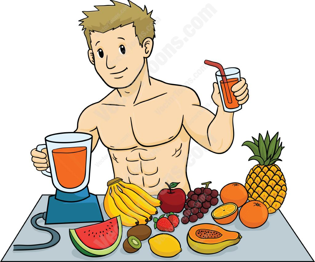 Free Healthy Person Cliparts Download Free Clip Art Free