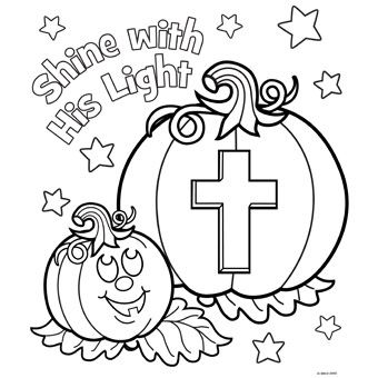 Christian Halloween Ideas