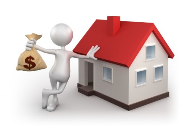 free mortgage loan cliparts