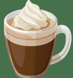 coffee clip art [ 2511 x 3024 Pixel ]