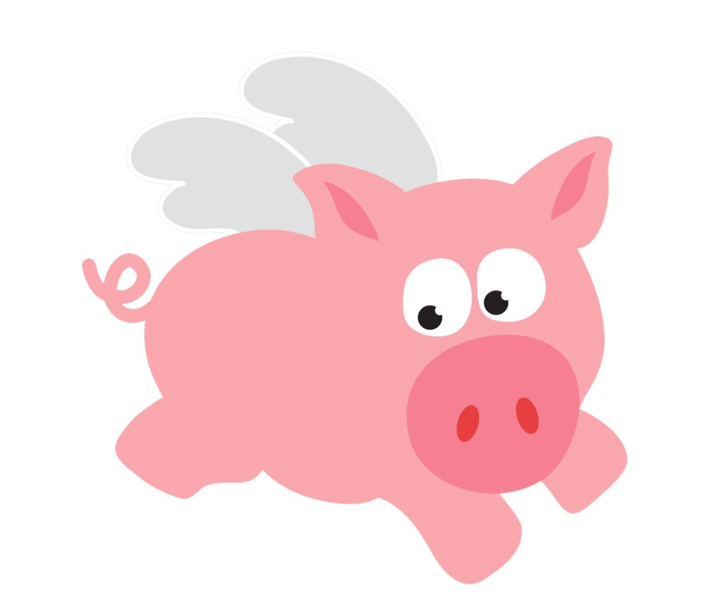 medium resolution of clip arts related to cute pig clipart