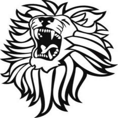 Free Scary Lion Cliparts, Download Free Clip Art, Free