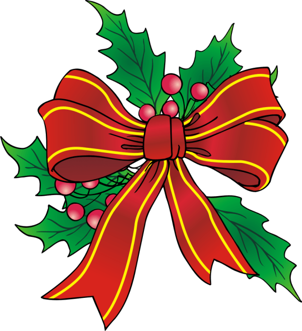 free office christmas cliparts