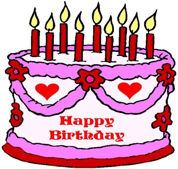happy february birthdays sweet