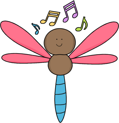 free cute dragonfly cliparts