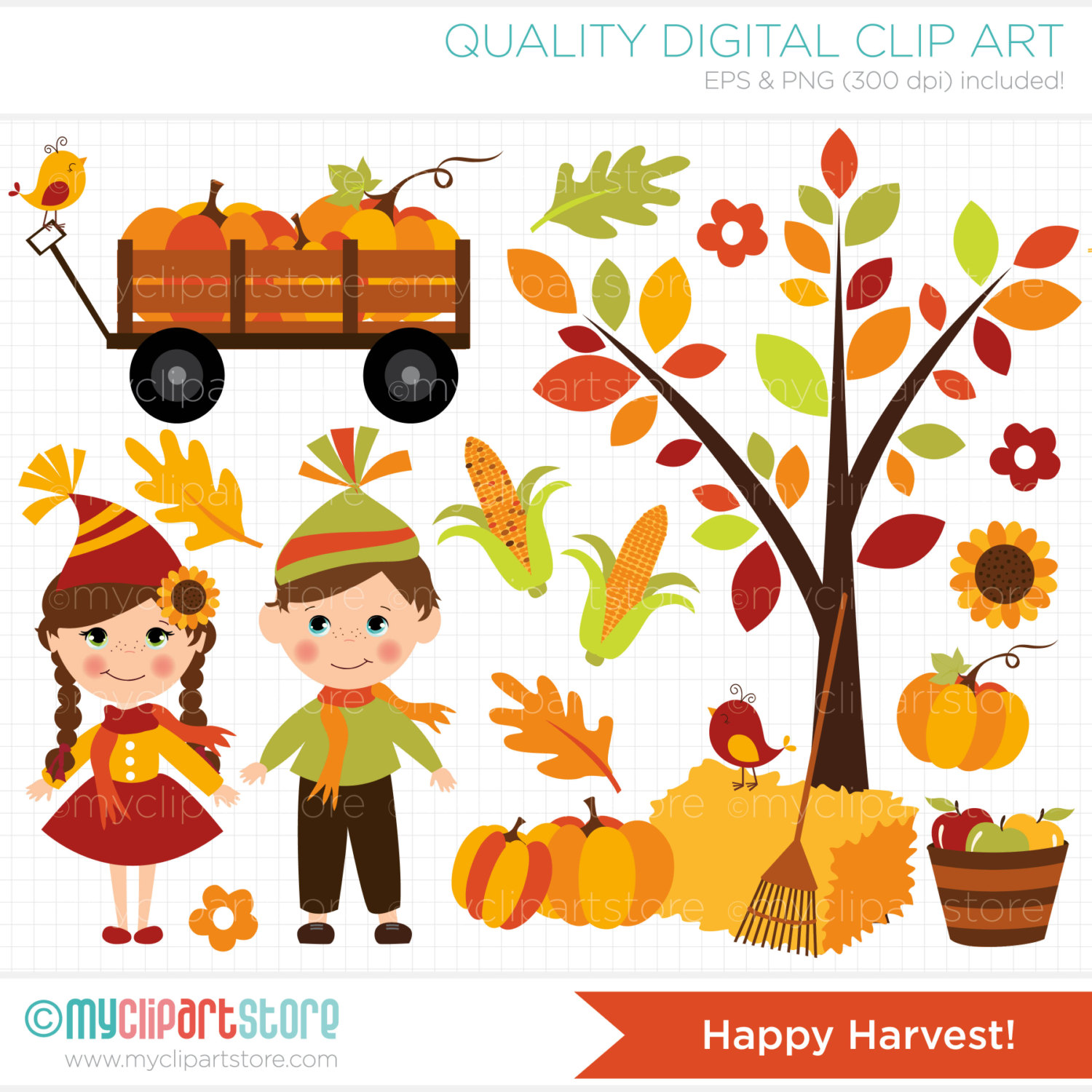 Free Fall Harvest Cliparts Download Free Clip Art Free