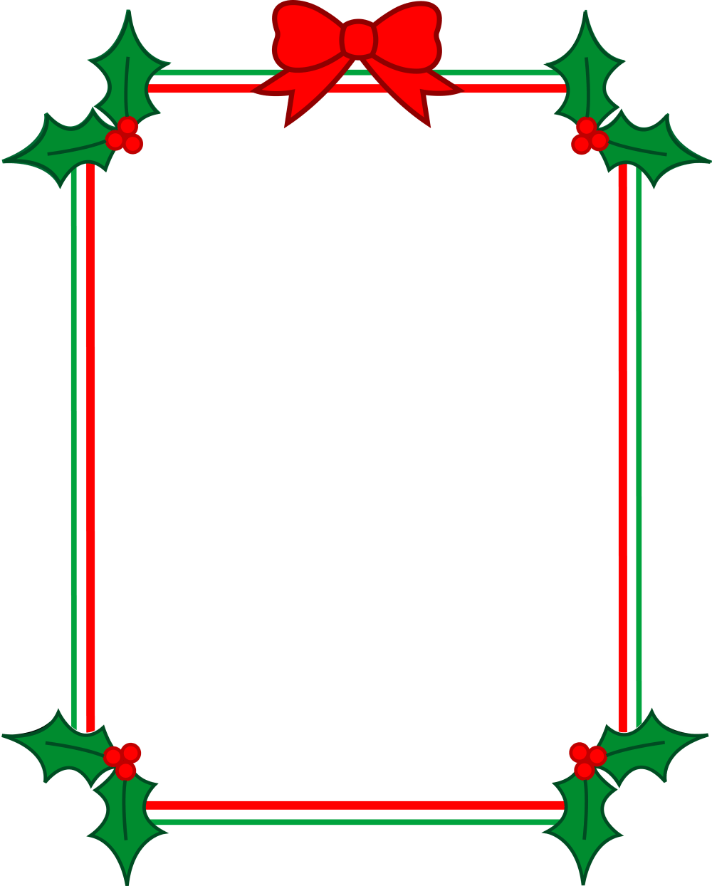 medium resolution of free christmas banner clipart