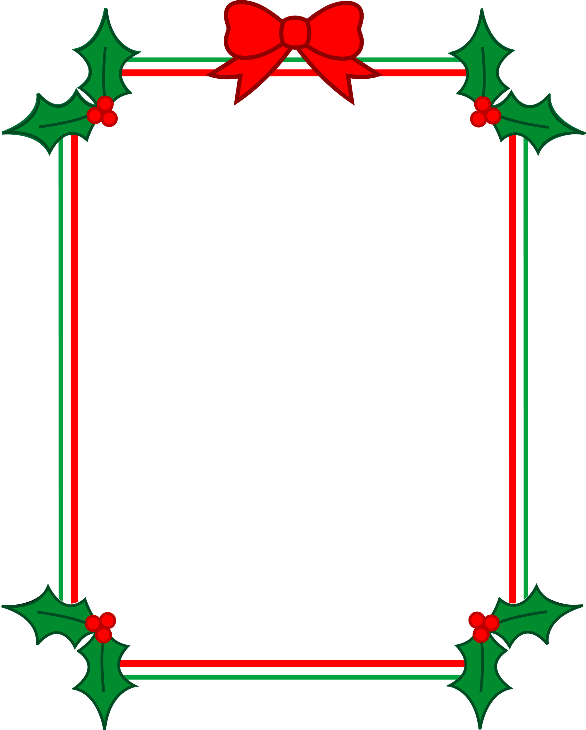 hight resolution of free christmas banner clipart