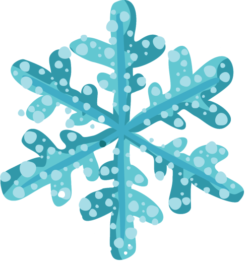 small resolution of snow