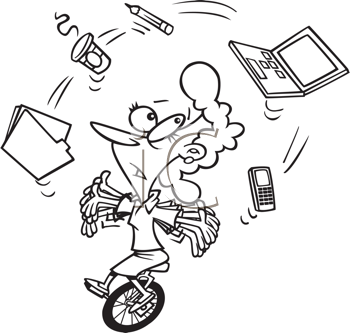 Free Administrative Assistant Cliparts, Download Free Clip