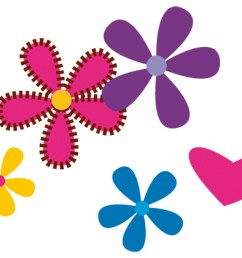 april flowers april showers bring may flowers clip art free 3 [ 1200 x 943 Pixel ]