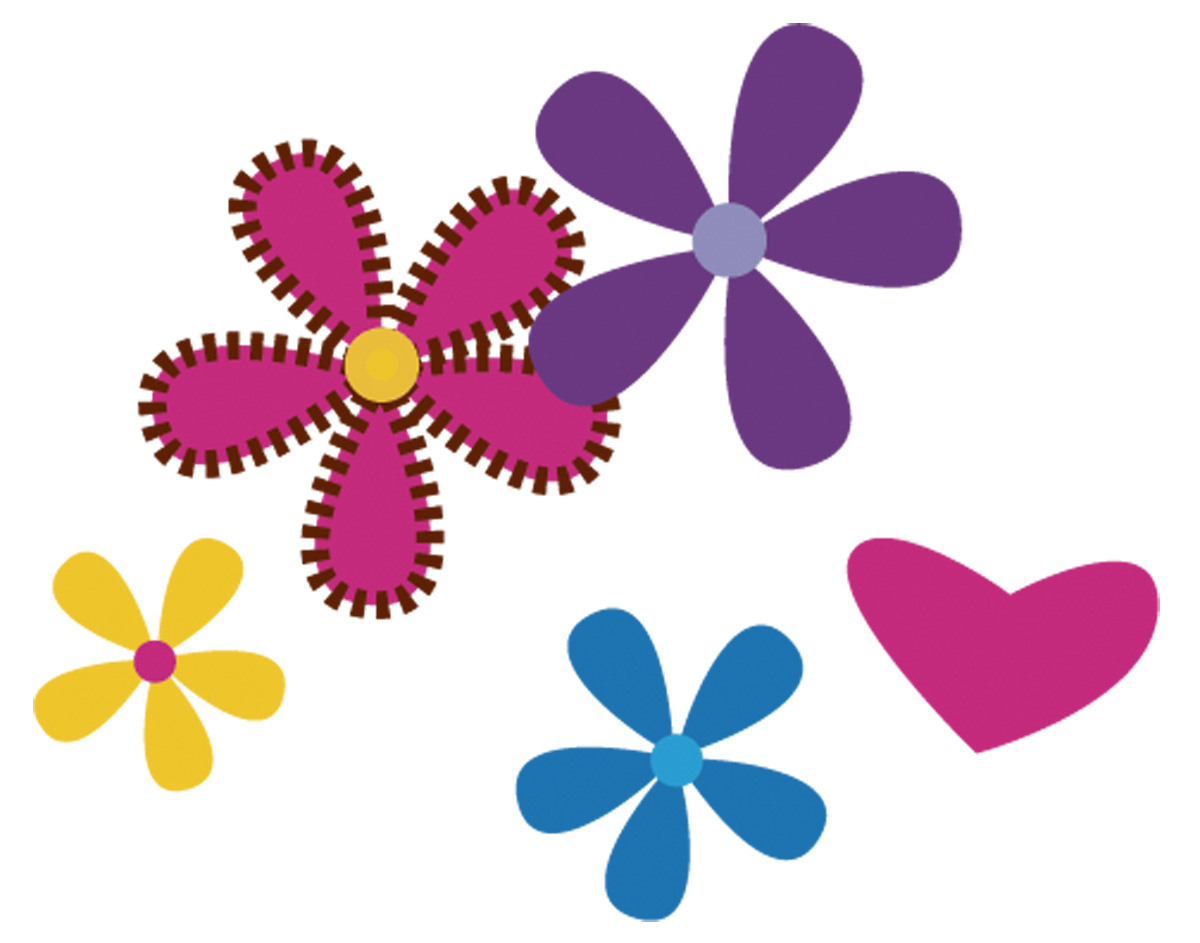hight resolution of april flowers april showers bring may flowers clip art free 3