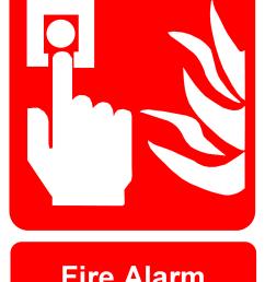fire alarm clipart [ 1125 x 1500 Pixel ]