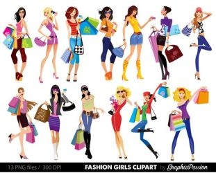 Free Girl Fashion Cliparts Download Free Clip Art Free Clip Art on Clipart Library