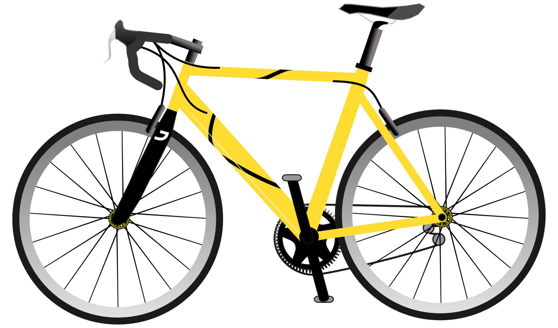 hight resolution of bike