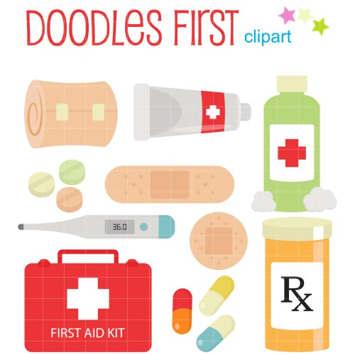 small resolution of first aid clip art