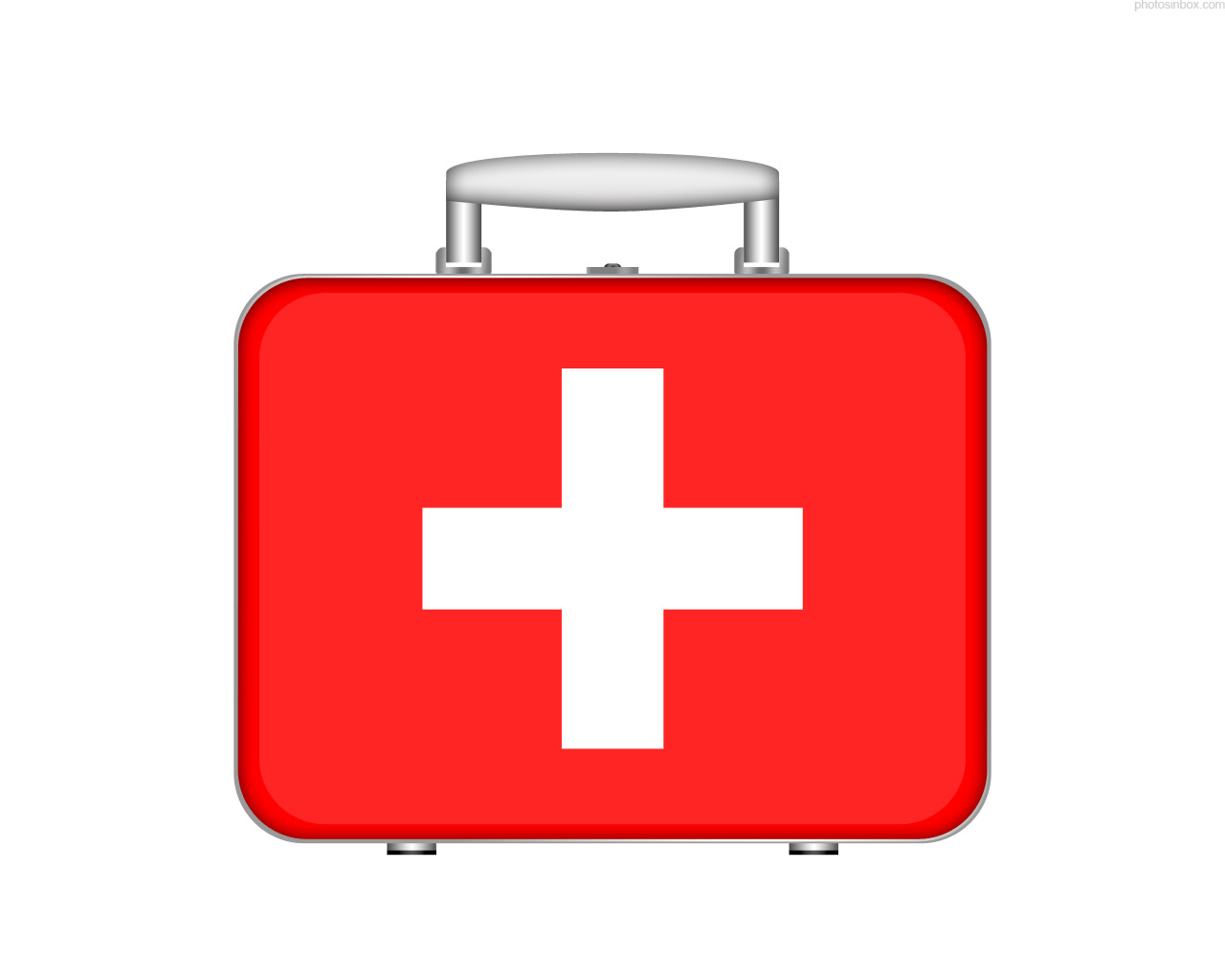 hight resolution of free first aid clipart image
