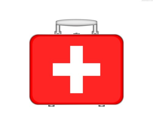 small resolution of free first aid clipart image