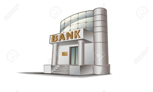 free bank cliparts building