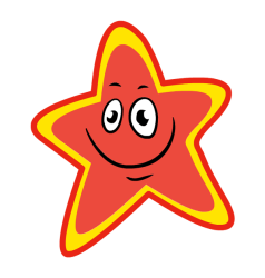happy teacher clipart star clip transparent cliparts library background smile