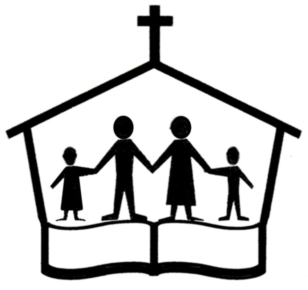 medium resolution of christians christians church people clipart