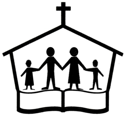 small resolution of christians christians church people clipart